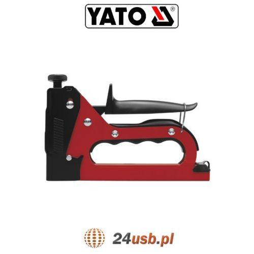Yato Zszywacz tapicerski 6-14 mm yt-7003 - zyskaj rabat 30 zł (5906083970030)