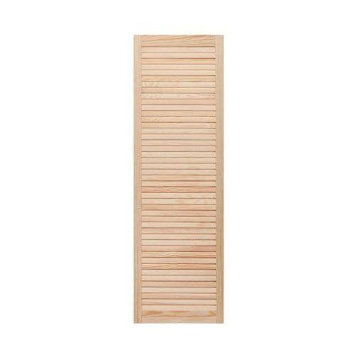 Drzwiczki ażurowe 140.6 x 44.4 cm marki Floorpol