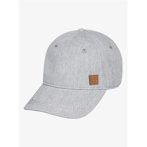 czapka z daszkiem ROXY - Extra Innings A Heritage Heather (SGRH) rozmiar: OS