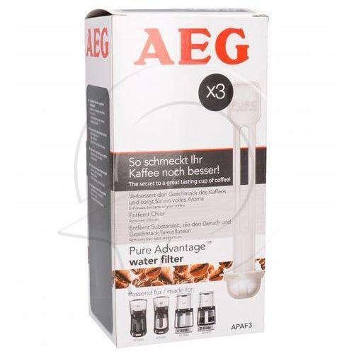 Electrolux Filtr wody węglowy do ekspresu do kawy apaf3 9001672881
