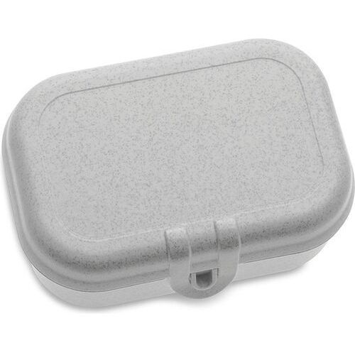 Koziol Lunchbox pascal organic s szary (4002942444467)