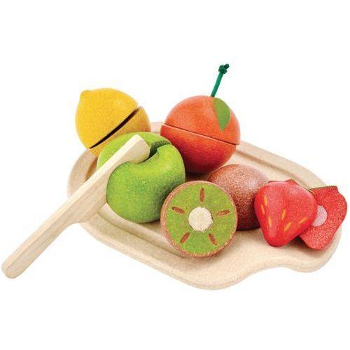 Owoce do krojenia Plan Toys, kup u jednego z partnerów