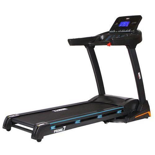 Hertz fitness Bieżnia elektryczna hertz-fitness prime 7 + darmowy transport! (5906167010546)