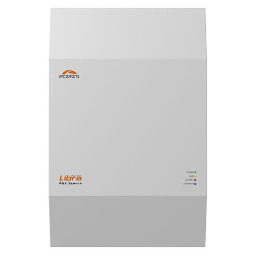 JBWX2 Centrala telefoniczna Libra 2LM/24LW wersja naścienna, LIBRA 2/24