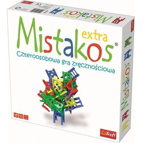 Gra Mistakos extra - DARMOWA DOSTAWA OD 199 ZŁ!!! (5900511016451)