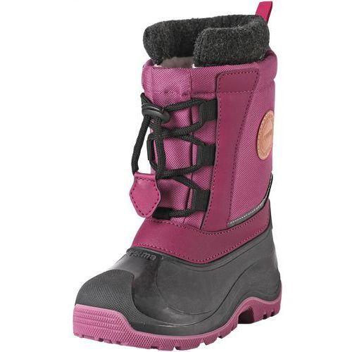 Reima buty dziecięce yura, deep purple, 30-31