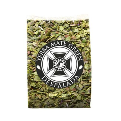YERBA MATE GREEN 50g Despalada Yerba Mate