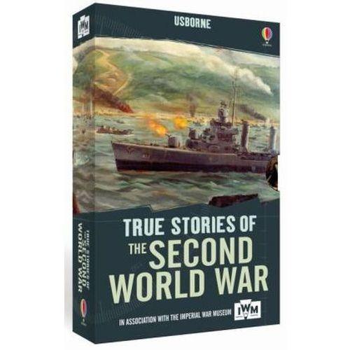True Stories of the Second World War boxset