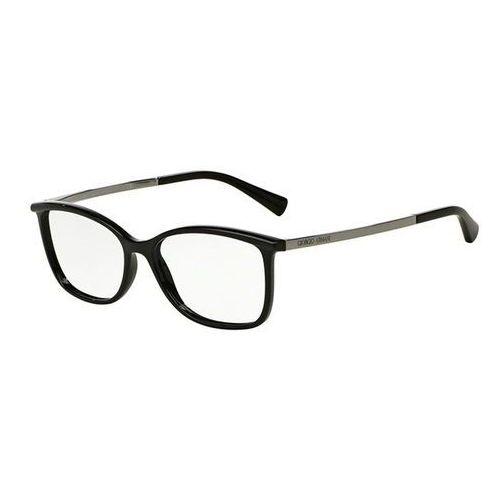 Giorgio armani Okulary korekcyjne  ar7093 5017