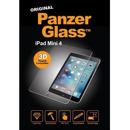 Panzerglass Folia ochronna wyświetlacza do tabletu apple ipad mini 4 (5711724010514)