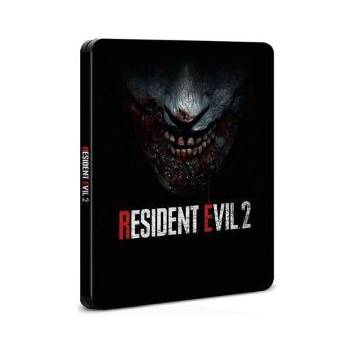Steelbook CENEGA Resident Evil 2