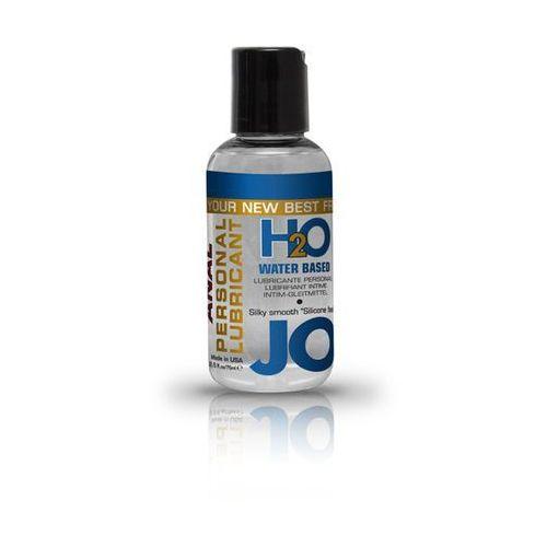 SexShop - Żel analny wodny - System JO Anal H2O Lubricant 75 ml - online