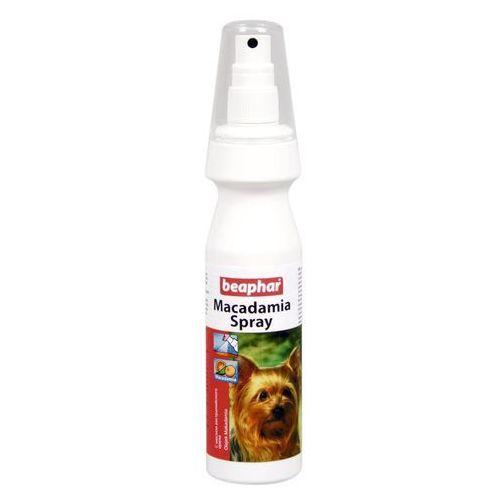 Macadamia spray 150 ml - sprej z olejkiem makadamia od producenta Beaphar