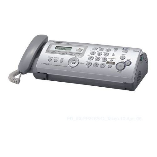 Telefax KX-FP218 marki Panasonic