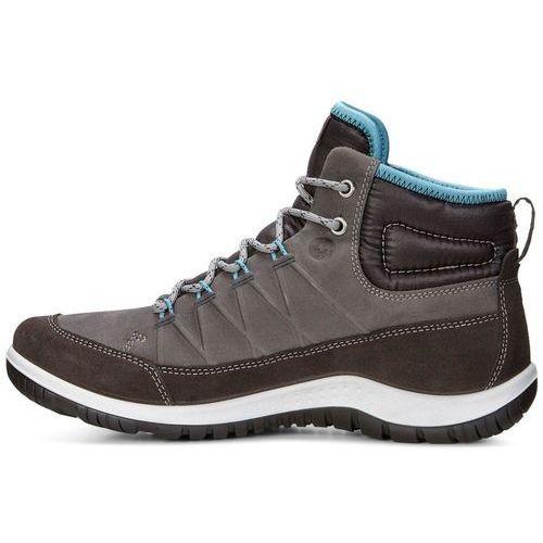 acf024b3 Ecco aspina buty kobiety brązowy 37 2018 trapery turystyczne (0809702252683)