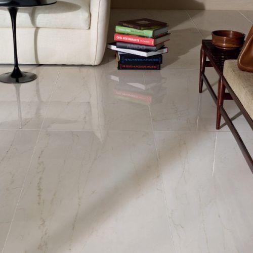 Gres Polerowany Portobello Płytki Gresowe Bianco Oro A Gpl12 Xx 001