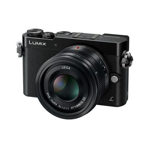 OKAZJA - Panasonic Lumix DMC-GM5