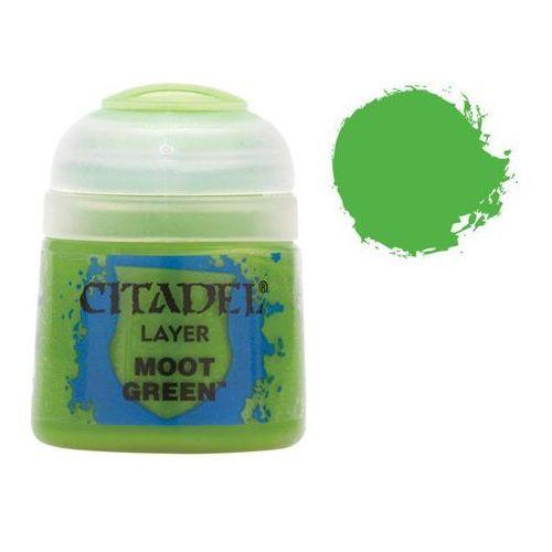 Moot green marki Citadel