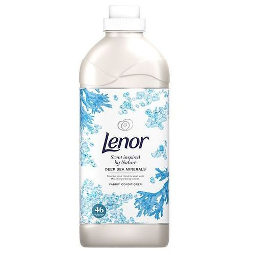 Lenor inspirowane naturą deep sea minerals płyn do płukania 46 prań (8001090505026)