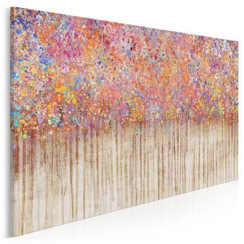 Vaku-dsgn Ambiwalencja uczuć - nowoczesny obraz na płótnie - 120x80 cm