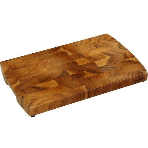 Zassenhaus Deska do krojenia drewno akacjowe (zs-055412) (4006528055412)