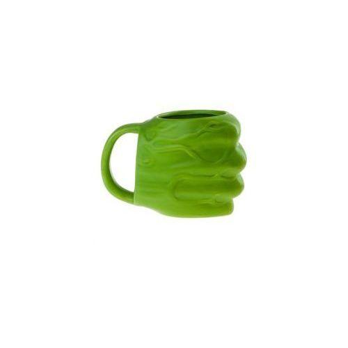 Good loot Kubek  marvel - hulk shaped mug