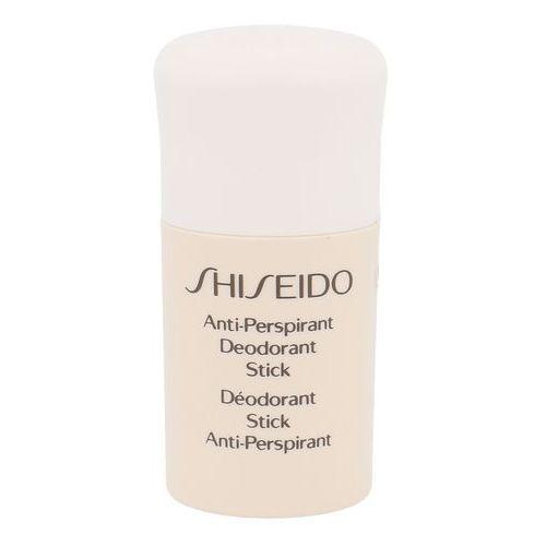 Shiseido deostick antyperspirant 40 g dla kobiet