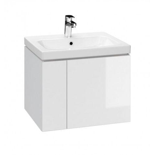 Cersanit colour szafka podumywalkowa 55, biała s571-020 (5907720674373)