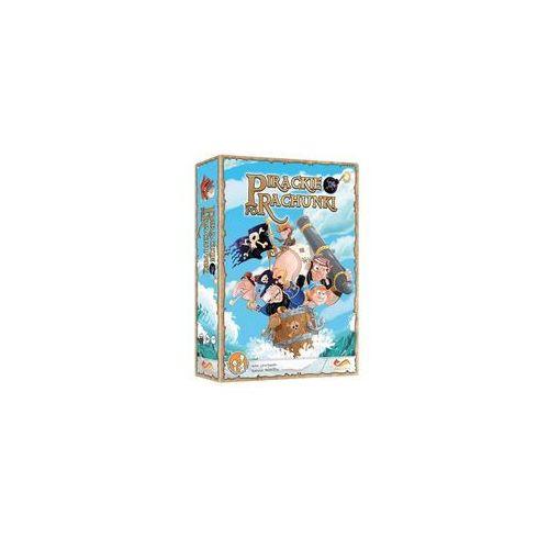 Pirackie porachunki - poznań, hiperszybka wysyłka od 5,99zł! marki Foxgames