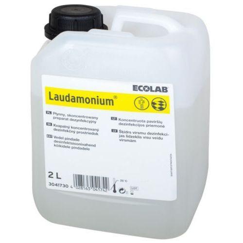 Preparat do dezynfekcji powierzchni Ecolab Laudamonium® 2 litry