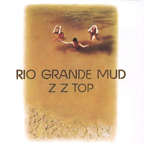 Warner music / warner bros. records Rio grande mud - zz top (płyta cd) (0075992738026)