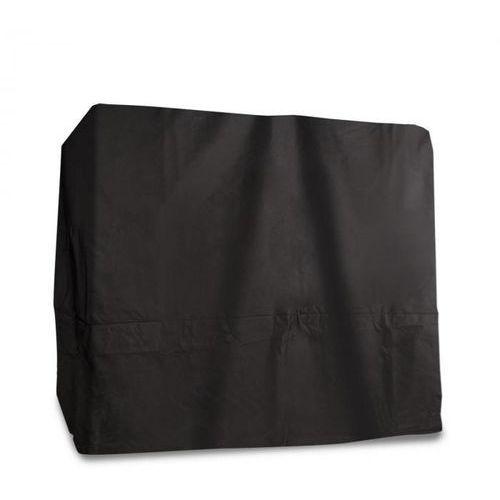 eremitage pokrowiec z poliestru wodoszczelny zamek błyskawiczny kolor czarny marki Blumfeldt