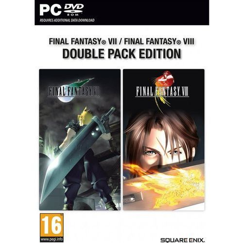 Final Fantasy VII & VIII Bundle (PC)