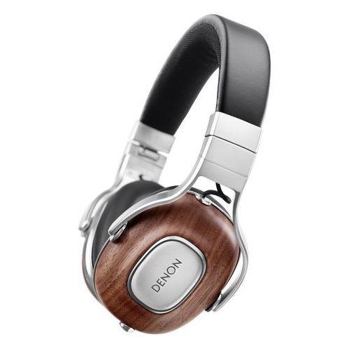 Denon AH-MM400 - słuchawki