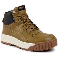 Sneakersy PUMA - Tarrenz Sb PureTEX 37055202 02 Moss Green/Puma Black, kolor zielony