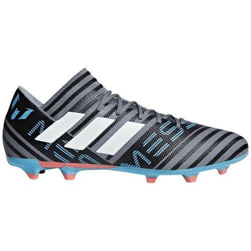 Buty sportowe korki piłkarskie Adidas Nemeziz Mesii 17.3 FG