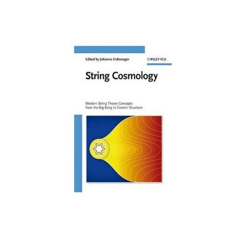 String Cosmology