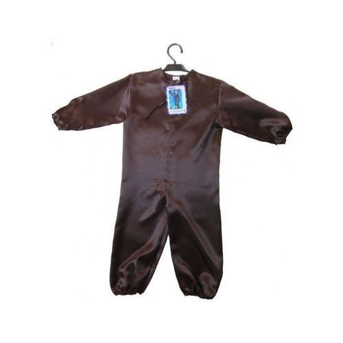 Kombinezon brązowy dł 7/8 - przebrania / kostiumy dla dzieci, odgrywanie ról - 128 marki Aster