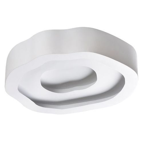 Rabalux Plafon orla 2430 lampa sufitowa 1x33w led biały