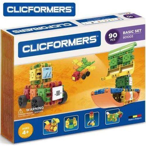 Clics Clicformers 90 elementów