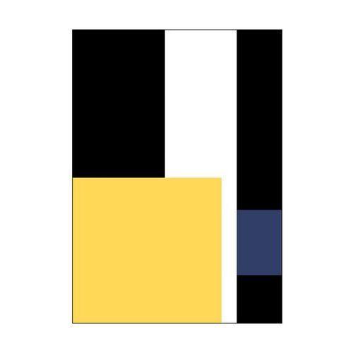Art canvas Kanwa kwadraty 50 x 70 cm