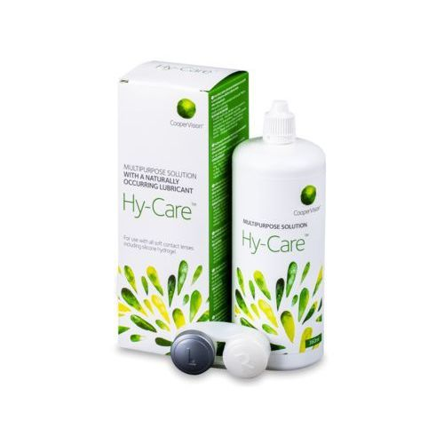 Coopervision Płyn hy-care 360 ml