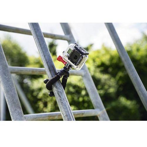 """mini statyw """"flex 2w1"""" dla kamer gopro i 14 cm darmowy odbiór w 20 miastach! marki Hama"""