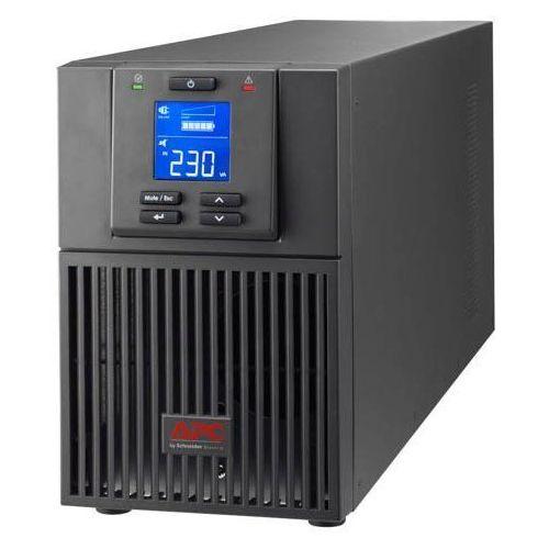 Zasilacz awaryjny ups smart-ups rv 3000va/2400w lcd online tower marki Apc