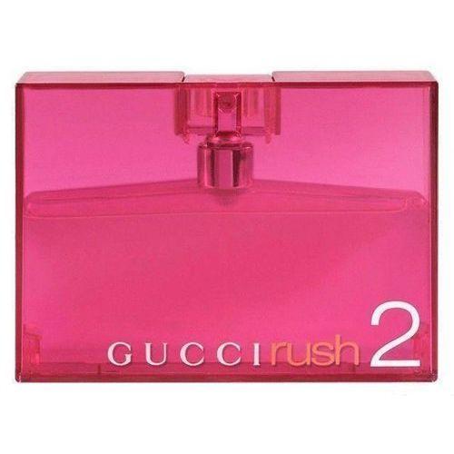 Gucci rush 2, woda toaletowa – tester, 75ml