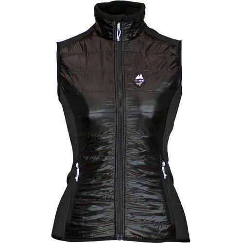 High point flow lady vest black xs