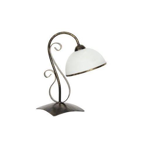 Luminex Lampa stołowa antica 1xe27/60w/230v