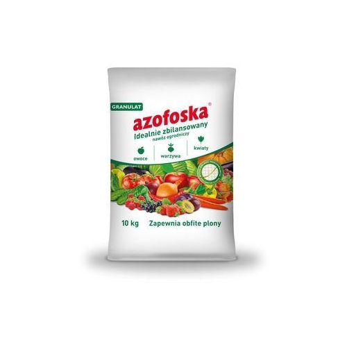 Florovit Nawóz uniwersalny azofoska : pojemność - 10 kg (5900861421110)