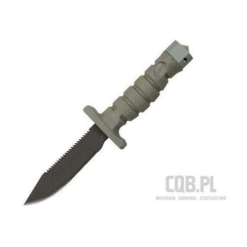 Nóż asek survival knife system - fg/uc 1410 marki Ontario