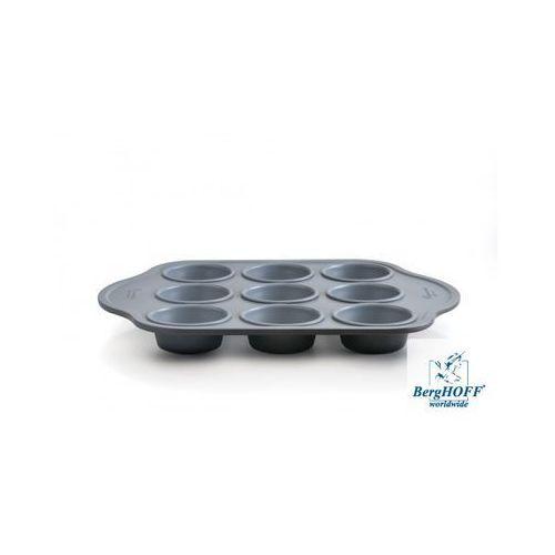 Berghoff Forma do pieczenia muffinek / gwarancja 24m / najtańsza wysyłka!